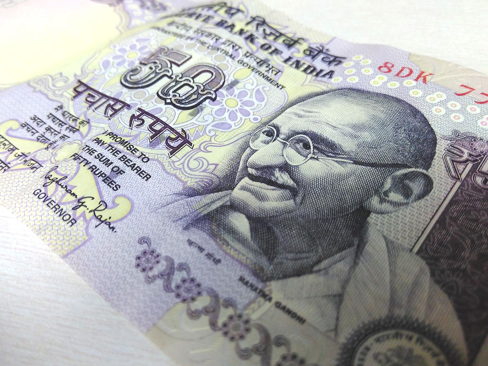 India_dollar