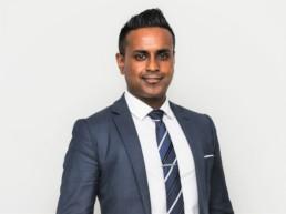 A photo of Maz Zaman, Head of Customer Success at Macrovue