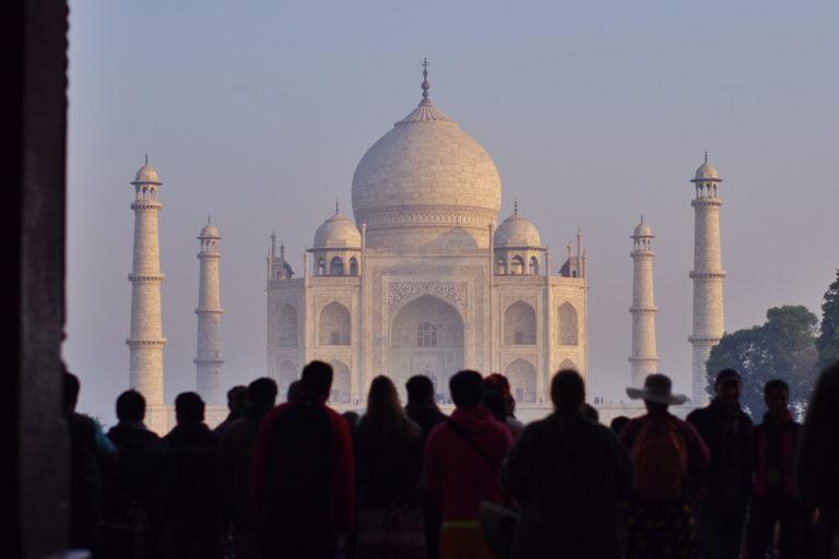 India investment portfolio