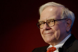 Warren Buffett's Top Ten Stocks