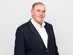 A photo of Clay Carter, Head of Investment Committee at Macrovue