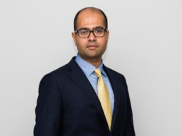 A photo of Dev Sinha, Head of Investment Products at Macrovue