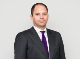 A photo of Rod Finch, Non-Executive Director at Macrovue.
