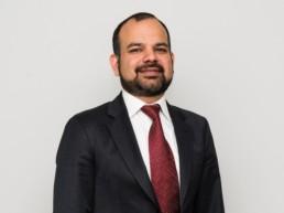 A photo of Dr. Sid Sahgal, Chief Executive Officer at Macrovue