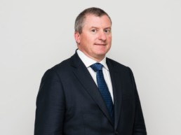 A photo of Tony Lynch, Chief Financial Officer at Macrovue.