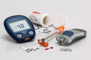 The Global Diabetes Epidemic
