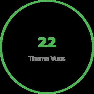 22 Theme Vues