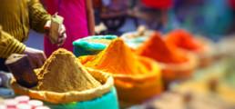 India Shares Portfolio Vue