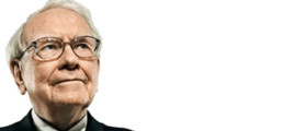 Warren Buffett Top Ten Vue