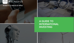 Guide to International Investing