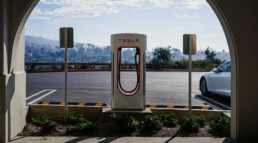 Growing pains for the electric vehicle industry